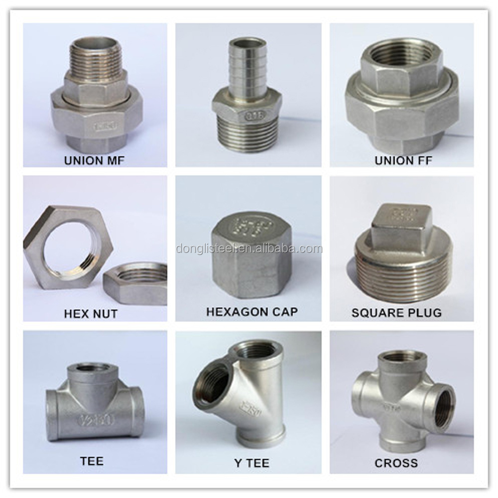 China supplier cast iron fittings buy