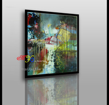 wall art <strong>pictures</strong> for hotels Great artwork Hand painted oil paintings on canvas