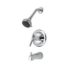 Surface Mounted Bathroom Mixer Bath & Shower Faucets