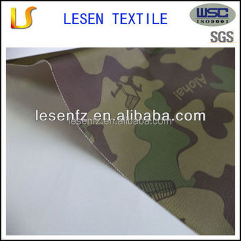 Lesen textile 150d/300d/600d oxford fabric for bag/tent, polyester waterproof fabric for bags