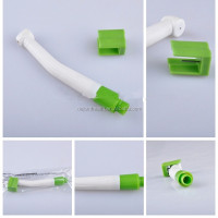 Dental high speed disposable handpiece dental with standard quick coupling handpiece