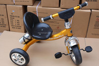 2016 3 wheels baby ride on toy painting baby tricycle sales online