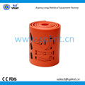 First-aid kit splint aluminum foam splint roll splint