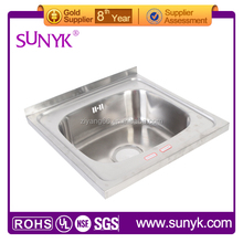 part kitchen parts welding stainless steel sink kitchen
