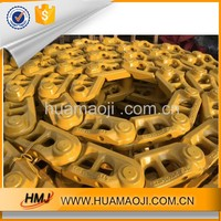 PC200-7 Excavator Track Link Assembly/Track Link Assy Bulldozer