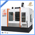 V7 line guide 3 axis cnc vertical vmc metal machine