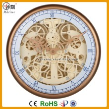 most popular mechanical gear wall clocks