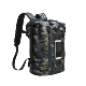 Portable Phone 2L Bicycle Water Bladder Bag Hydration Camping Hiking Cycling Backpack