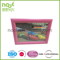 Professional Factory Supply 3D Lenticular Picture