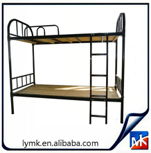 MK 2014 new design modern students favorite metal bunk bed