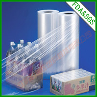 single wound film with strong resistance