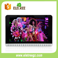 ELETREE KIDS GIFT cheap 15.6 inch portable dvd player big screen ebook reader 987