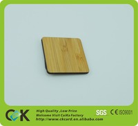 Wooden carving business card/name card making from Shenzhen