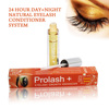 Makeup Cosmetic 100% natural plant extract eyelash growth serum/Best eyebrow growth product