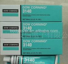 DOW CORNING 3140-RTV waterproof rubber SUPERIA