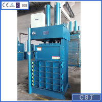 CE Standard Factory Price wood shaving baling machine