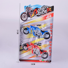 2017 New cheap Smart small plastic toy motorcycle