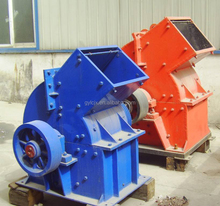 Laboratory Scale Hammer Mill Crusher Machine for Gold Ore Crusher