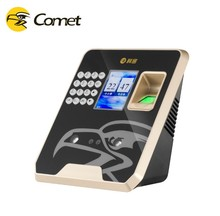 Comet Q5 Biometric Devices Face Recognition and Fingerprint Time Attendance Machine Access Control System Module Price