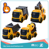 Kid Game Car Small Funny Engineering