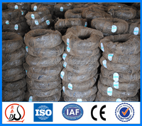 16 18 20 21 22 gauge Black annealed wire/soft annealed black wire