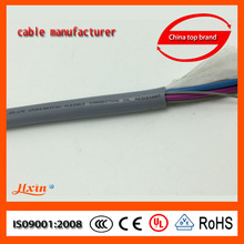 High flexibility low voltage power extension cable