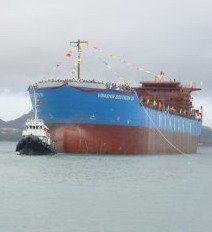 20000 dwt bulk carrier / cargo ship for sale