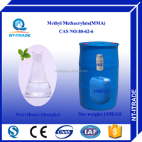 Chinese Supplier Methyl Methacrylate Monomer MMA