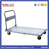 Light Weight Foldable Aluminum Platform Hand