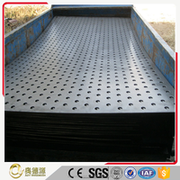 security and environmental protection for expanded metal mesh for window
