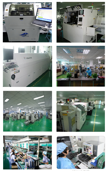 One-Stop electronic PCBA/PCB Assembly/Printed Circuit PCB Board