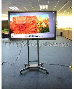 TK-MEW70 84'' digital touch screens smart interactive whiteboard for Conference