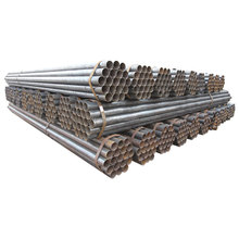 Factory price Schedule 40 black iron pipe , iron tube with diameter 1/2 inch to 10 inch