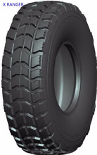 Military LAKESEA mud tires 37X12.5R16.5LT