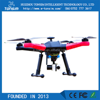 Tonsim latest product auto follow drone,rc helicopter,unmanned aircraft