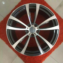 20 days moulds making wheels Aluminum alloy wheel /car wheels
