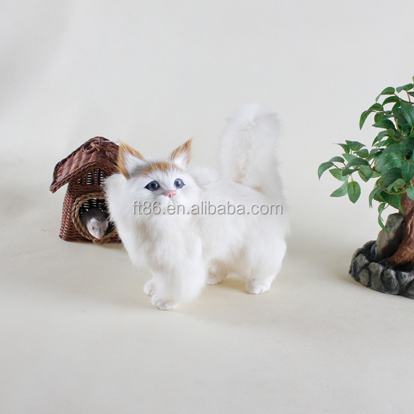 cute radio controlled baby toy cat