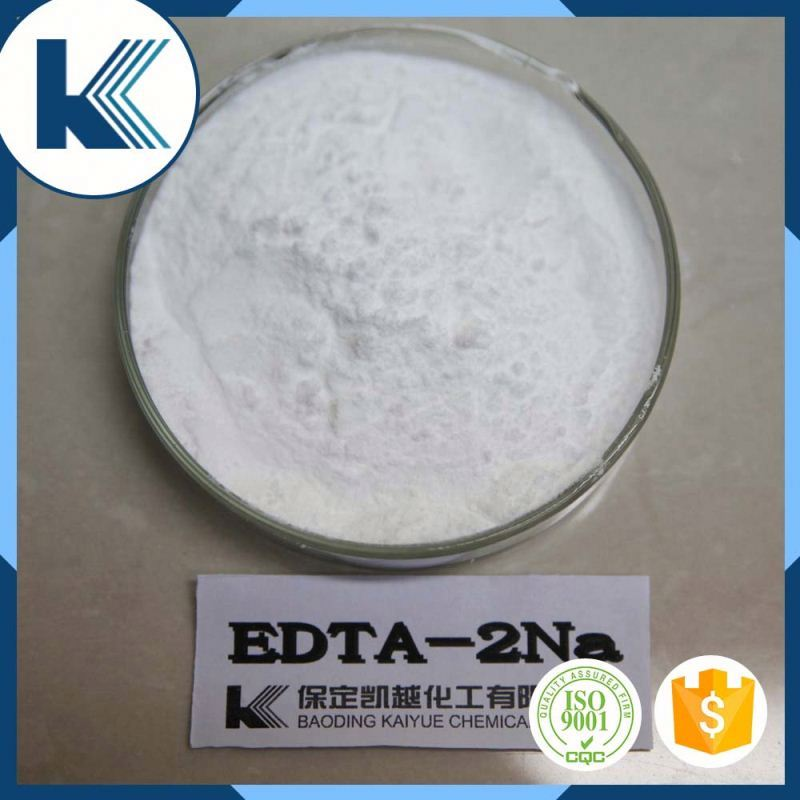 Ethylene Diamine Tetraacetic Acid Disodium Salt Chemical Edta 2na