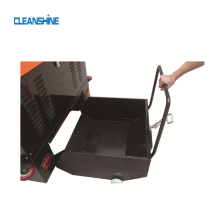 Trade Assurance janitorial floor cleaning machine industrial wet dry vacuum cleaner scrubber for rentals