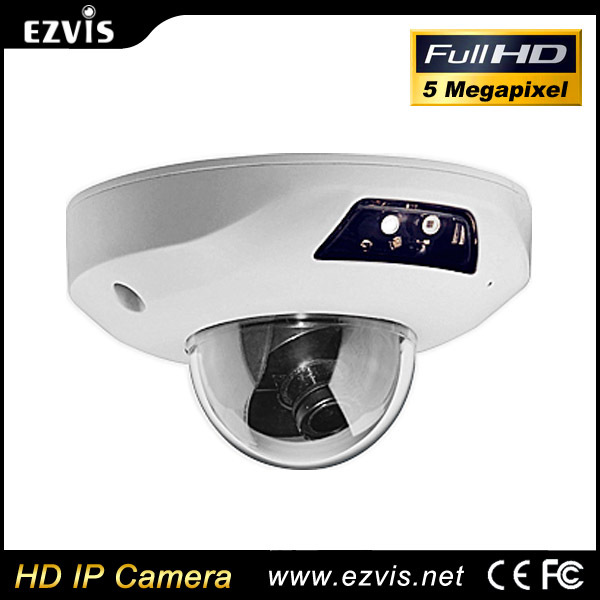 Low cost full HD 5MP wifi ip65 waterproof ir ip camera rj45