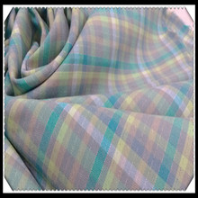 polyester rayon yarn dyed esd fabric