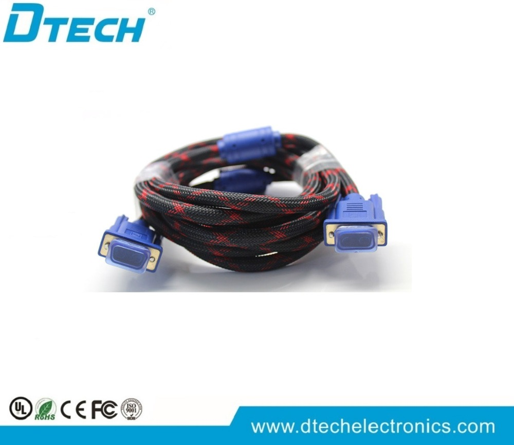 High-Definition vga cable 3m male to male