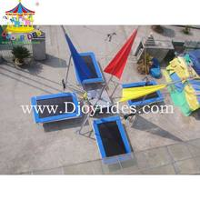 useful outdoor sports equipment bungee trampoline