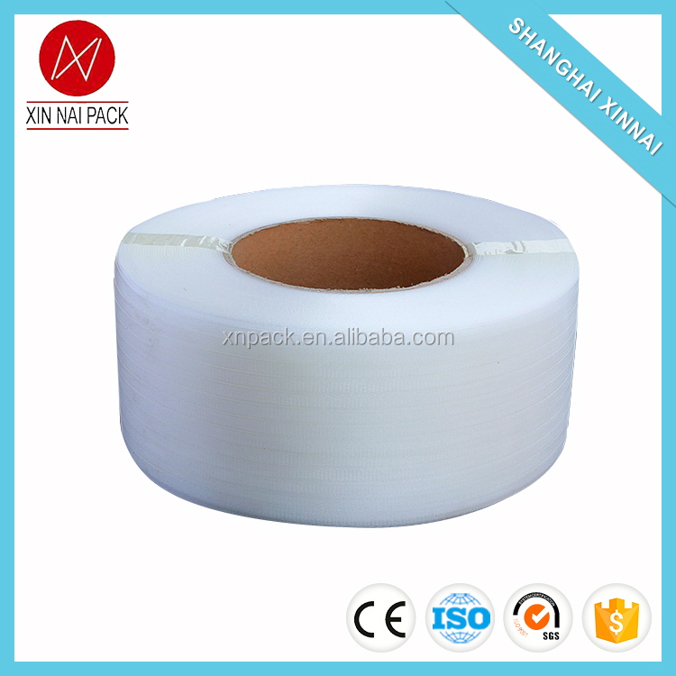 Excellent quality OEM composite cord polyester strapping band