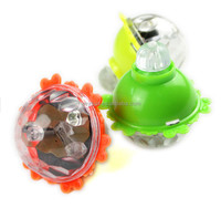 New Fashion spinning top spinner fidget toy Abuld Child Toys LED Spinning Top