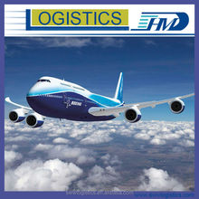 Professional air shipping rates from China to Charleston USA