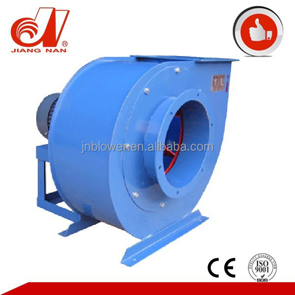 C6-46 dust extraction wood chip sawdust centrifugal fan blower