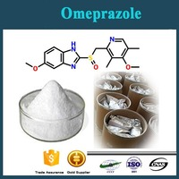 Omeprazole Powder Reasonable whosales price Bulk supply Best Price