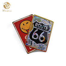 Decorative Crafts Customized Personalized Embossed Vintage Tin Signs