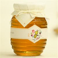 one of best Chinese no addictive nature pure chaste honey